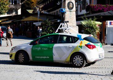 Wizytówka w Google Maps